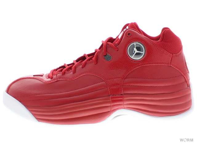 sale retailer cb2e3 38c64 JORDAN JUMPMAN TEAM 1 644,938-601 gym red/white-black Jordan jump man  team-free article