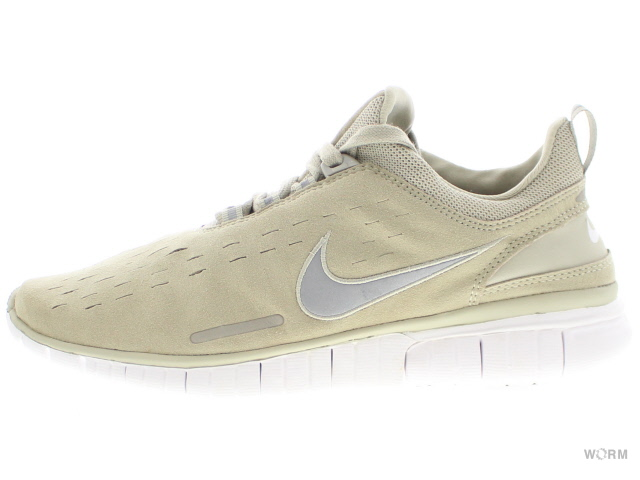 huge selection of 59421 1bc9d ... promo code for nike free og 14 a.p.c. sp 705534 201 beige chalk rflct  silver white