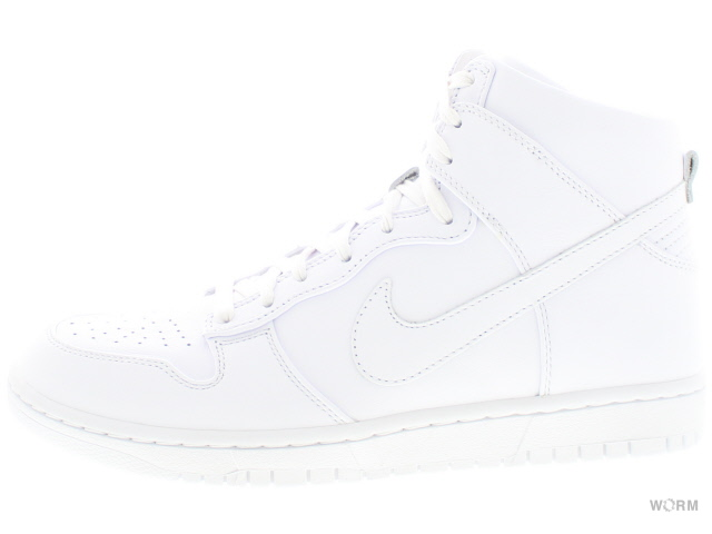 79bdaf0c7a1e5 NIKE DUNK LUX SP 718,790-101 white/white Nike dunk Lux-free article