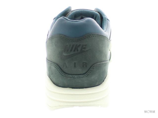 NIKELAB AIR MAX 1 PINNACLE 859,554 300 iced jadecargo khaki sail Nike laboratory Air Max Pinnacle unused article