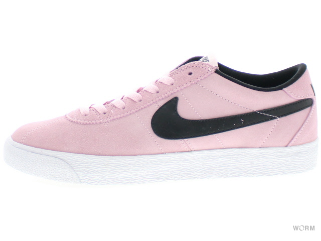 free shipping 7e1ff 1470a NIKE SB BRUIN ZOOM PRM SE 877,045-601 prism pink black-white Nike Bruin-free  article
