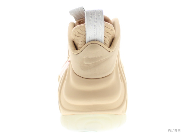buy online c47c1 2c767 NIKE AIR FOAMPOSITE PRO PRM AS QS 920,377-200 vachetta tan rose gold-sail  ナイキエアフォームポジット-free article