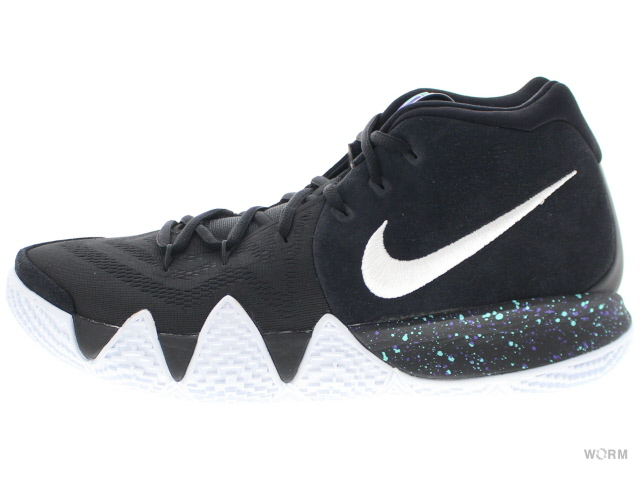 new style e04a4 3f0a1 NIKE KYRIE 4 EP 943,807-002 black/white Nike chi Lee-free article