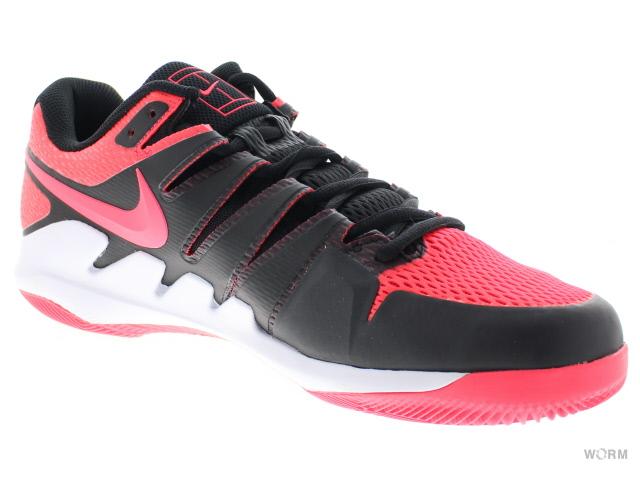 59bc5c65510b NIKE AIR ZOOM VAPOR X HC aa8030-006 black solar red-white Nike air zoom  vapor-free article