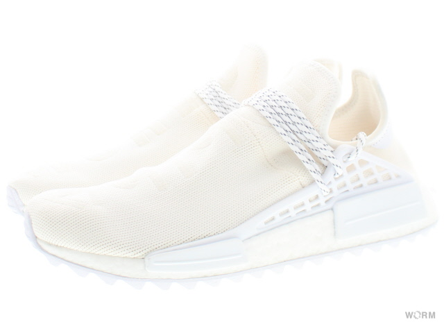 adidas PW HU HOLI NMD BC ac7031 cwhite/ftwwht/ftwwht アディダス ファレル・ウィリアムズ 未使用品【中古】