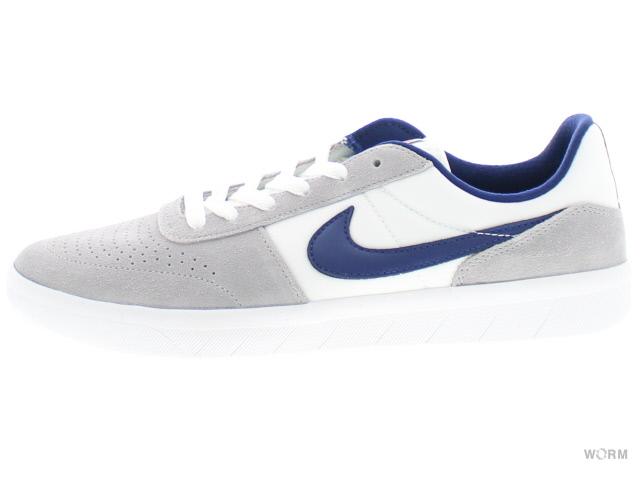 93c15f145aca5 NIKE SB TEAM CLASSIC ah3360-002 wolf grey/blue void-white Nike team ...