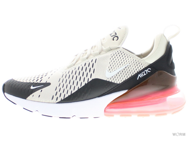watch 7ddaf 320f9 NIKE AIR MAX 270 ah8050-003 blacklight bone-hot punch Kie Ney AMAX-free  article