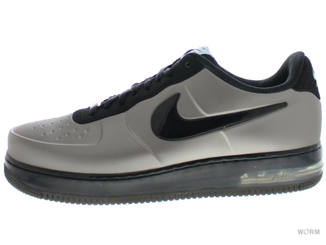 b06bfaa351497 NIKE AIR FORCE 1 FOAMPOSITE PRO LOW 532461-001 pewter pewter Airforce  unread items