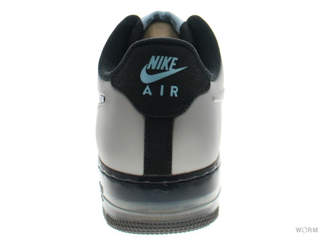 bc46e24ff97 NIKE AIR FORCE 1 FOAMPOSITE PRO LOW 532461-001 pewter pewter Airforce  unread items
