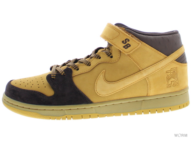 huge selection of 00853 14e39 NIKE SB DUNK MID PRO