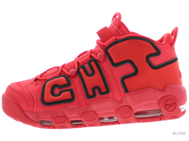 super popular 0d456 cd69f NIKE AIR MORE UPTEMPO CHI QS aj3138-600 university reduniversity red Nike  air more up tempo Chicago CHICAGO-free article