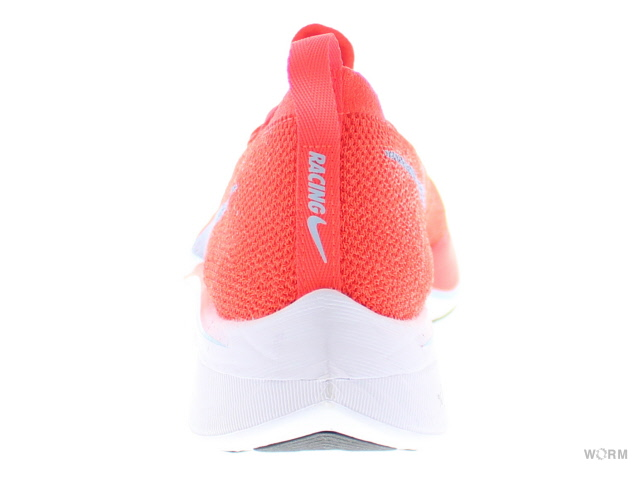 9be3ceb398a3 NIKE VAPORFLY 4% FLYKNIT aj3857-600 bright crimson ice blue Nike zoom fly  fly knit-free article