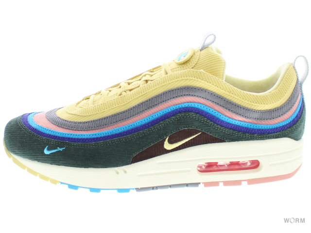 best website b63b1 b33f2 NIKE AIR MAX 1/97 V.F. SW