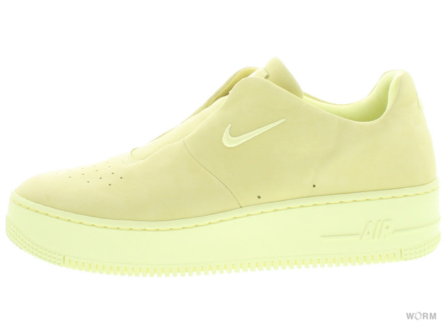 NIKE W AF1 SAGE XX ao1215-300 luminous green/luminous green ナイキ エアフォース 未使用品【中古】