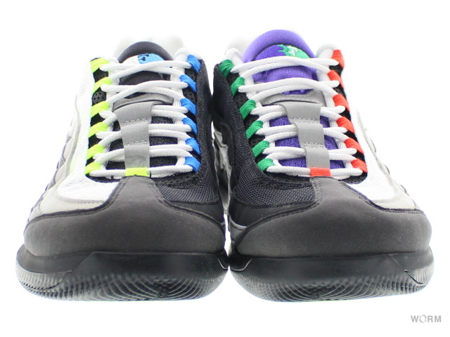 dca2367c38008 NIKE ZOOM VAPOR RF X AM 95 ao8759-077 black volt-team orange Nike zoom  vapor Air Max-free article