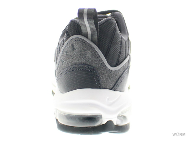 new products dcf1c 46520 NIKE AIR MAX 98 SE ao9380-001 black anthracite-dark grey Kie Ney AMAX-free  article