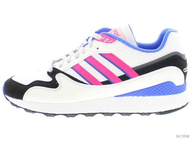 97b139f3fc4fe WORM TOKYO  adidas ULTTECH aq1190 crywht shopnk cblack Adidas ultra  technical center unused article