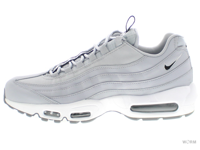 super popular 05325 fa9ed NIKE AIR MAX 95 SE aq4129-001 wolf grey black-white Kie Ney AMAX-free  article