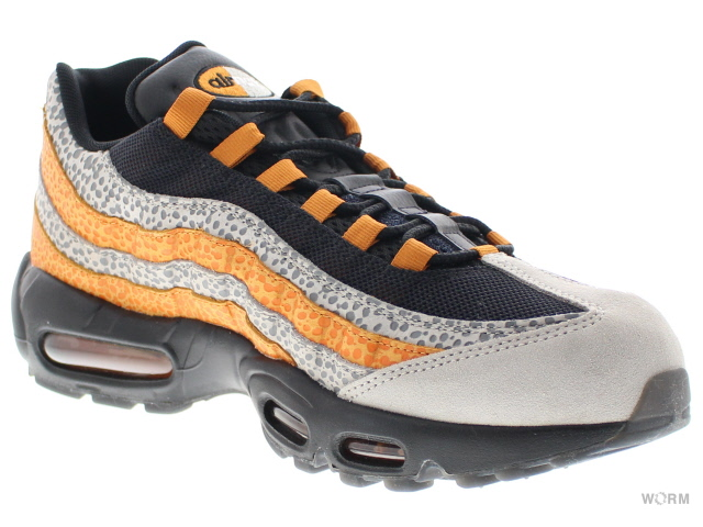 NIKE AIR MAX 95 SE ar4592 001 cobblestoneblack monarch Kie Ney AMAX free article