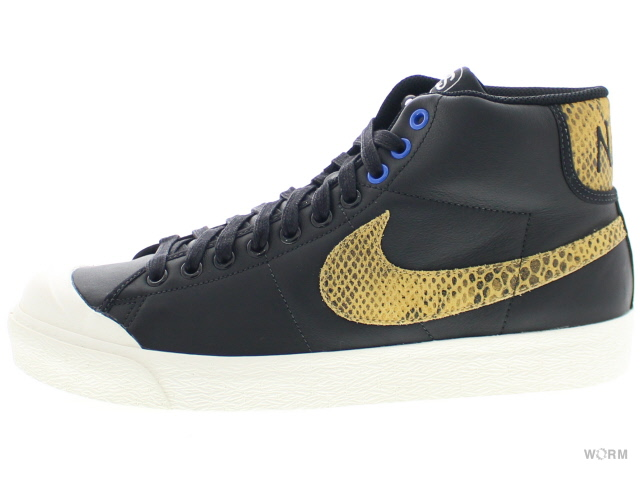 NIKE AIR ZOOM ALL COURT MID