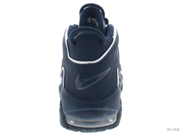 NIKE AIR MORE UPTEMPO '96 921948 400 obsidian obsidian white ナイキ エア モア アップテンポ 未使用品lKcJ3FT1