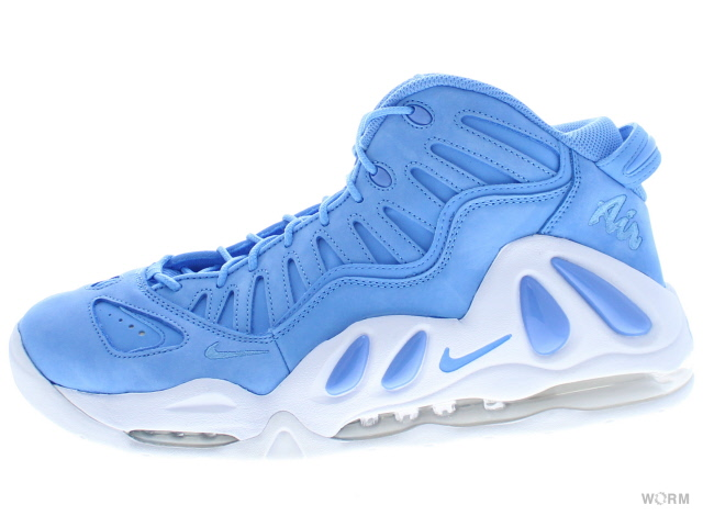 huge discount f8275 2515b WORM TOKYO NIKE AIR MAX UPTEMPO 97 AS QS 922,933-400 university blue  フライステッパー-free article  Rakuten Global Market