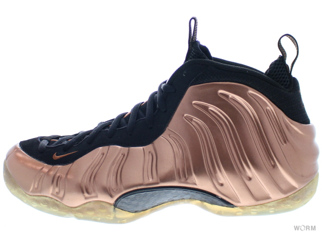 half off 1f872 7eee6 NIKE AIR FOAMPOSITE ONE