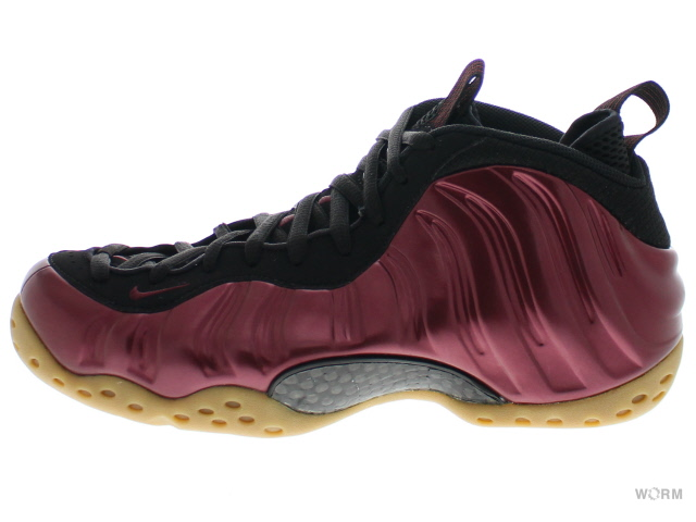 77c1616c30319 Article maroon night maroon エアフォームポジットワン-free in NIKE AIR FOAMPOSITE ONE  314