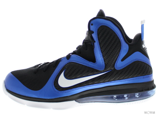 best sneakers 40778 5b8b0 NIKE LEBRON 9