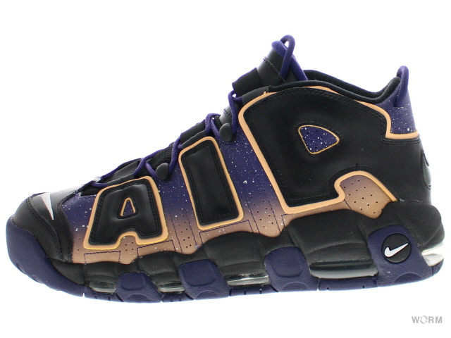 Nike Air More Uptempo Hoh Dusk To Dawn