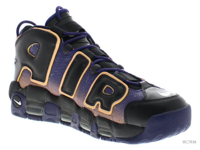 sports shoes 59ef2 bba18 ... Dusk NIKE AIR MORE UPTEMPO HOH ...