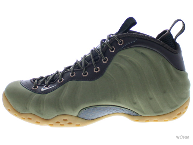 outlet store b0bad f286b NIKE AIR FOAMPOSITE ONE PRM