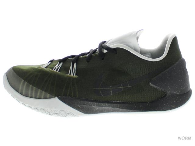 NIKE HYPERCHASE SP / FRAGMENT 789486-300 rough green/black-grey mist ハイパーチェイス フラグメント 未使用品【中古】