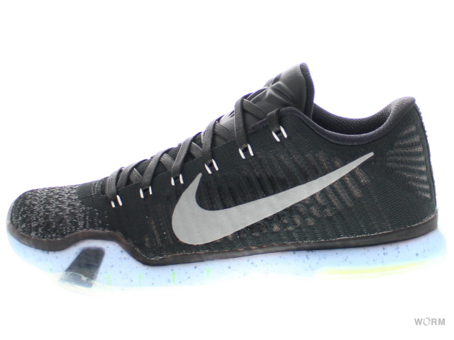 new product 2de49 aab2d NIKE KOBE X ELITE LOW PRM