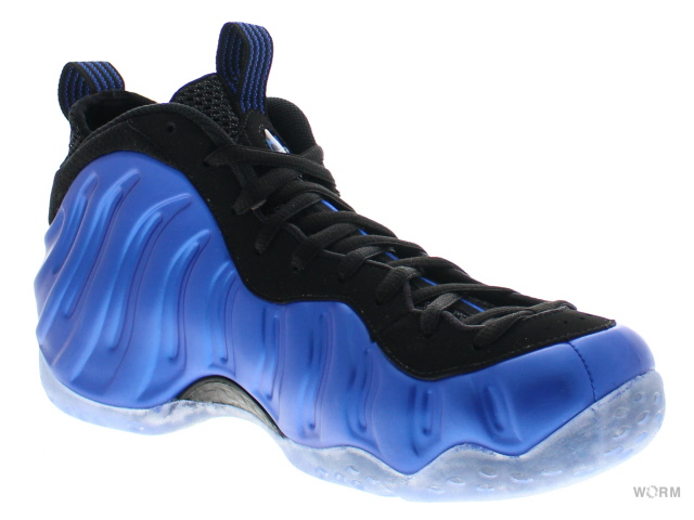 best service 813e1 d7e13 NIKE AIR FOAMPOSITE ONE XX 895,320-500 dk neon royal white-black  エアフォームポジット-free article