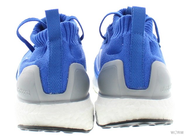 ef0bc104312d6 adidas ULTRA BOOST MID by3056 blue white Adidas ultra boost-free article