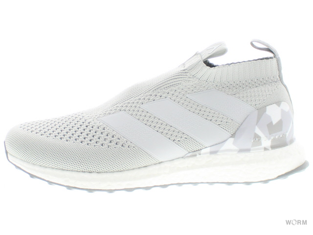 adidas ACE 17+ PURECONTROL ULTRAB by9089 clegre/clegre/midgre アディダス ピュアコントロール 未使用品【中古】