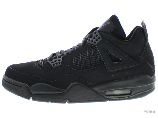 4 Graphite Lt Retro Blackblack Air Jordan Cat' 308497 Unread Items 'black 002 wO8N0kXnP