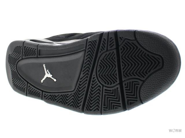 newest 3fadd 28a6b AIR JORDAN 4 RETRO  BLACK CAT  308497-002 black black-lt graphite Air  Jordan 4 unread items