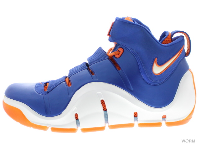 c8a423deb38a WORM TOKYO  NIKE ZOOM LEBRON 4