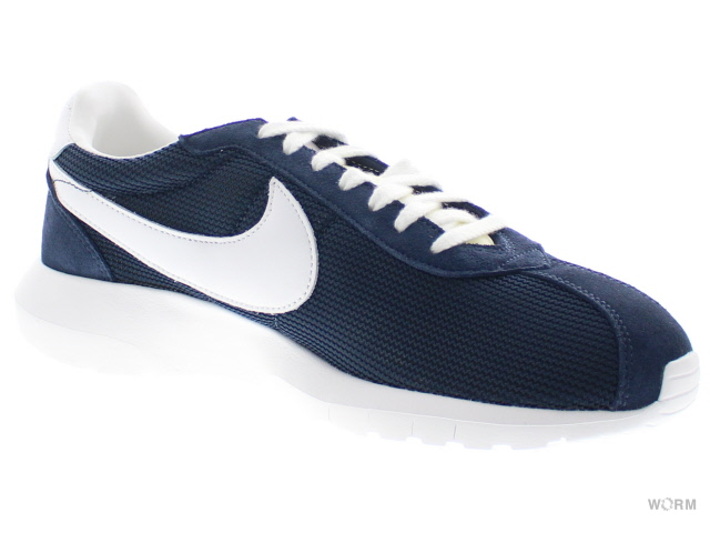 low priced 723a2 549a7 NIKE ROSHE LD-1000 QS 802,022-401 obsidian white-white Nike low Shie Rudy  unused article