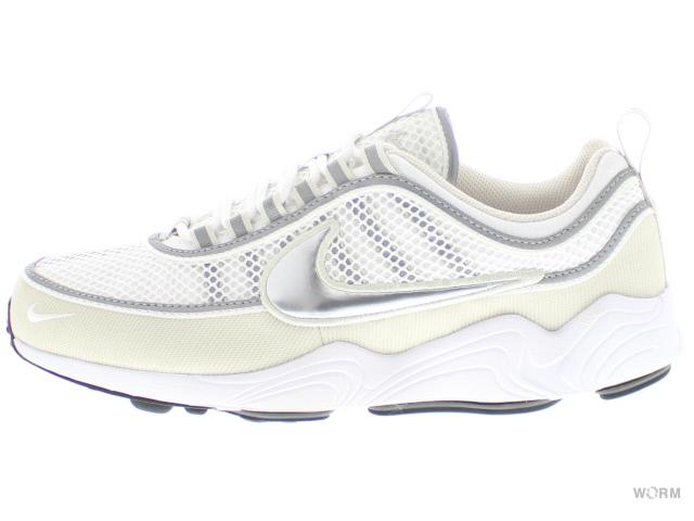 NIKE AIR ZOOM SPIRIDON '16 926,955 105 whitemetallic silver Nike air zoom pyridone free article