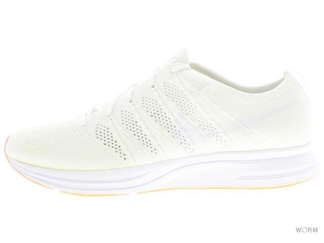 2148959e4a325 NIKE FLYKNIT TRAINER ah8396-102 white white-white Nike fried food knit  sweat shirt-free article
