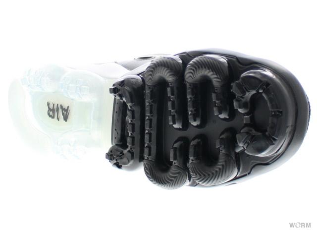 1ee75d19d03a8 NIKE VAPORMAX PREMIER FLYKNIT ao3241-002 black metallic silver-white Nike  vapor max premiere fly knit-free article