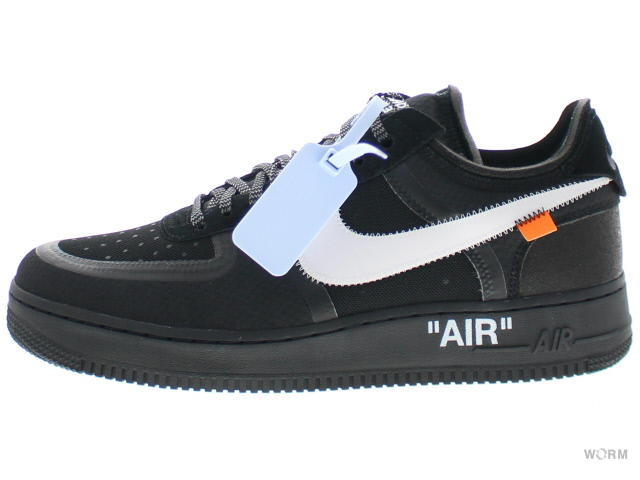 THE 10:NIKE AIR FORCE 1 LOW