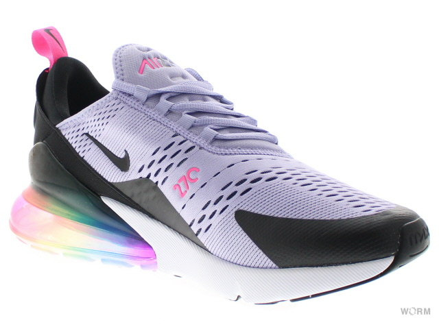 cfafb9ab116a8a NIKE AIR MAX 270 BETRUE ar0344-500 purple dawn black-pink blast Kie Ney  AMAX-free article