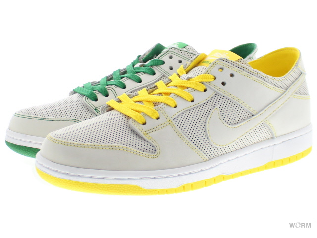 reputable site 4b917 1fb2b WORM TOKYO: NIKE SB ZOOM DUNK LOW PRO DECON QS