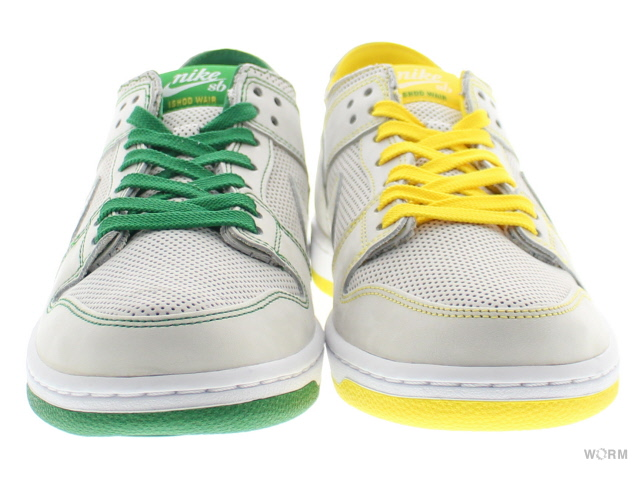the latest 473a7 57eb7 NIKE SB ZOOM DUNK LOW PRO DECON QS
