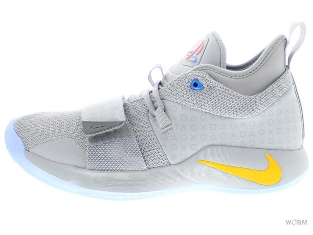 3f8c7ff6975c8 NIKE PG 2.5 PLAYSTATION bq8388-001 wolf grey/multi-color Nike pole George  ...