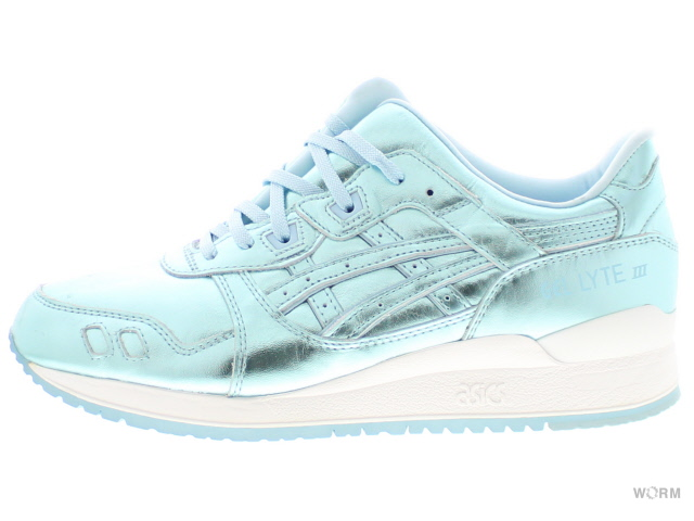 newest e6da0 3e902 Asics GEL-LYTE III h6e5k-4444 ice blue/ice blue ASICS gel light 3-free  article